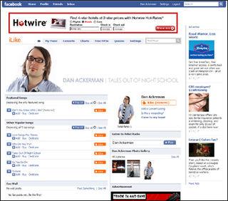 Facebook-ilike
